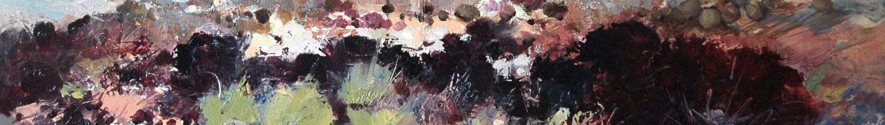 Douceur provençale ( 60x80 )