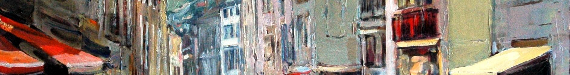 Saintes (60 x 60)